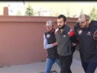 4 Askeri Şehit Eden PKK'lı Tutuklandı