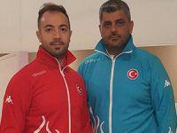 Mehmet Yakan Dünya Şampiyonası'nda