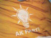 AK Parti'den başkanlık sistemi için imza kampanyası