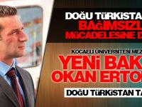 Doğu Türkistan İçin Bağımsızlık Mücadelesine Devam