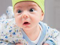 Bu bebek dünyaya iki kez geldi