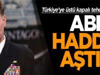 Türkiye'ye üstü kapalı tehditler savurdular