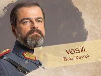 Kanal D Yunan komutanı yüceltti