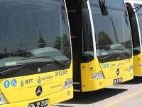 İETT yolcularını kaza ve teröre karşı sigortaladı