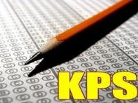 KPSS önlisans sonuçları açıklandı!