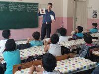 Eğitimler çevre bilincini artırıyor