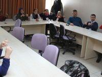 Büyükşehir'den kamu personeline temel işaret dili eğitimi