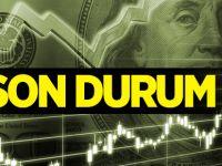 Dolar ve Euro'dan bir tarihi rekor daha!
