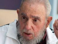 CHP, Fidel Castro için gidiyor