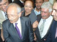 Kılıçdaroğlu'na ölüm tehdidi