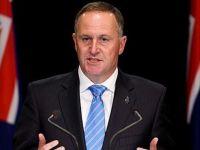 Yeni Zelanda Başbakanı istifa etti