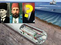 Avrasya Tüneli'nin ismi için büyük yarış