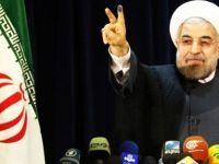 Ruhani: ABD bizim düşmanımız