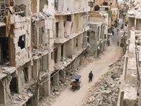 'Bizi bir tek Türkiye unutmadı'