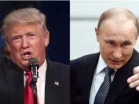 ABD'nin yeni başkanı Trump'tan şaşırtan Rusya açıklaması