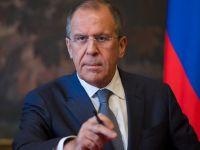 Rusya'dan açıklama: Suriye ordusunun...