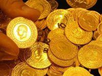 Altın fiyatları yükselişe geçti.Gram altın...