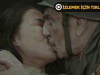 Aydemir Akbaş'ın öpüşme sahnesi çok konuşulacak