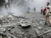 'Halep tükeniyor, bunlar son mesajlarımız...'