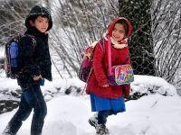 20 ilde okullara kar tatili!