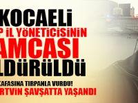 AKP'li yönetici Musa Özcan'ın amcası öldürüldü