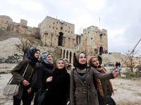 Burası Halep… Şoke eden fotoğraflar!