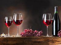 Şarap içki olmaktan çıkarıldı