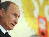 Suikast sonrası Putin'den dışişlerine talimat!