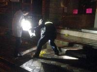 Gebze'de silahlı çatışma: 7 yaralı