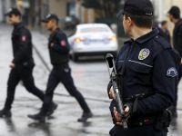 Başkent'te polise alçak saldırı