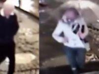 İstanbul'da yolunu kesip tecavüz etti
