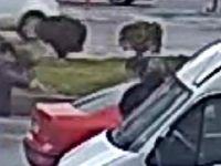 Trafikte tartıştığı kişiyi bacaklarından vurdu
