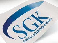 Yeniden yapılandırma için SGK süreyi uzattı!