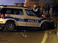 Aydın'da feci kaza şehitler var