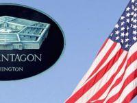 Pentagon'dan El Bab açıklaması