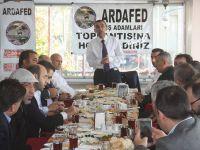 ARDA/FED Gebze Ardahanlılarla Bir Araya Gelecek