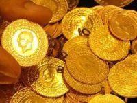 Altın fiyatları yükselişini devam ettiriyor! Çeyrek altın bugün...