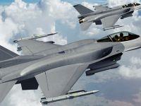 DEAŞ'a ait 2 drone düşürüldü