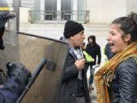 Fransa'da bir ilk: PKK'lı teröristlere...