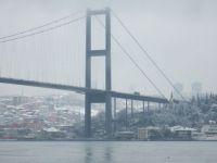 İstanbul Boğazı gemi trafiğine kapatıldı!