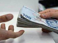 O memur ve işçiye ayda 2 bin 800 lira tazminat!