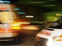 Operasyona giden askeri araç kaza yaptı! Yaralılar var