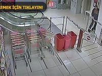 Süpermarkette yönetici çalışana tecavüz etti!