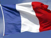Fransa'da patlama sesi!