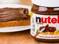 Nutella'dan kanserojen madde açıklaması