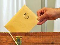 İşte AK Parti'nin referandum tarihi