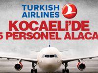 THY, Kocaeli'de 75 personel alacak