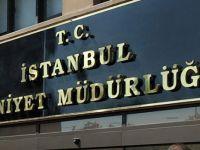 Reina saldırganı İstanbul Emniyeti'ne getirildi