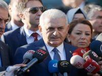 Başbakan'dan Reina saldırganı açıklaması