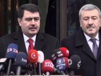 Vali Vasip Şahin açıkladı: Terörist 'Ben yaptım' dedi